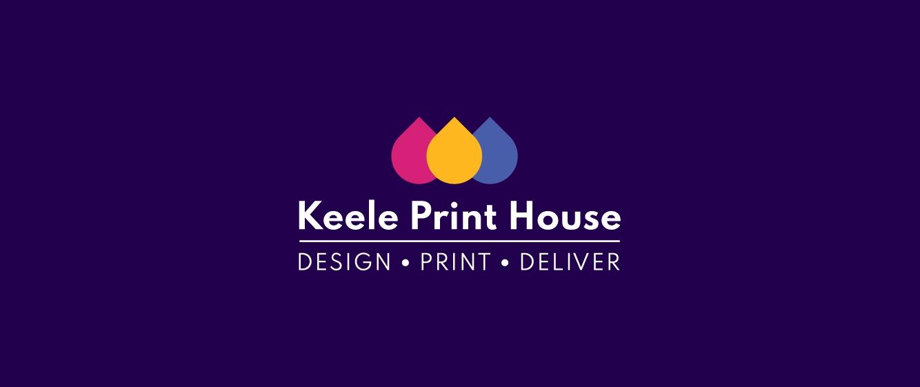 Keele Print House - Contact us!