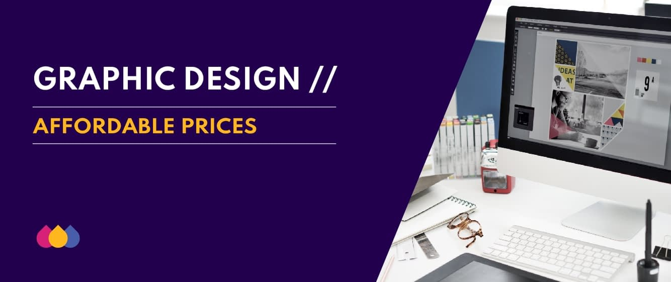 Graphic Design at Affordable Prices